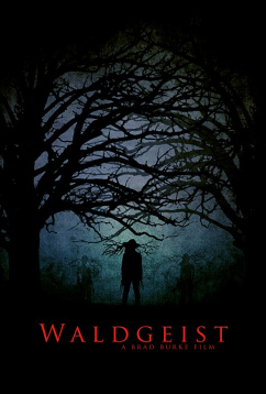 Дух леса (2017)