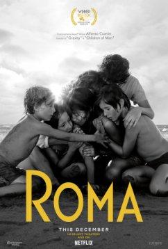 Рома (2018)