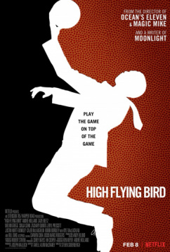 Птица высокого полёта (2019)