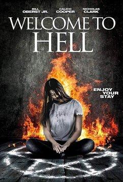 Добро пожаловать в ад (2018)