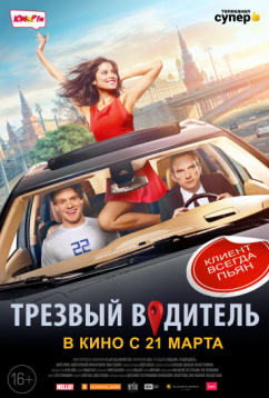 Трезвый водитель (2018)