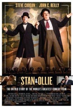Стэн и Олли (2018)