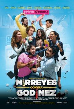 Миррейес против Годинеса (2019)