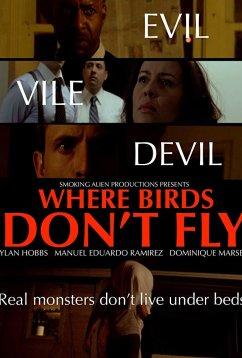 Где птицы не летают (2017)