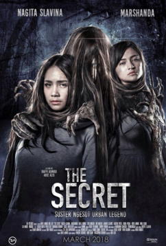 Секрет (2018)