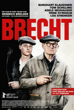 Брехт: Часть 2 (2019)