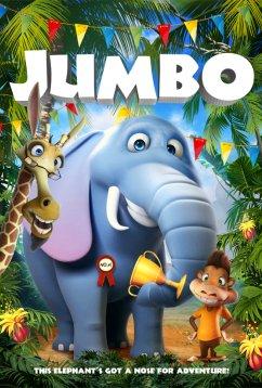 Джамбо (2019)