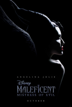 Малефисента: Владычица тьмы (2019)