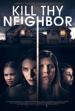 Убийца по соседству (2018)