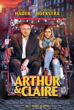 Артур и Клэр (2017)