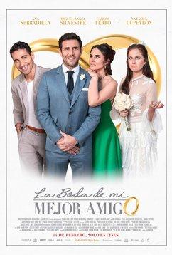 Свадьба лучшего друга (2019)