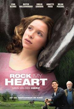 Потревожь мое сердце (2017)