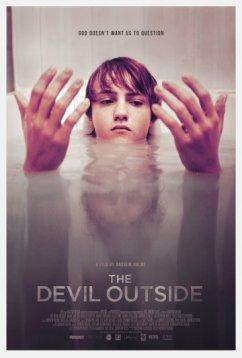 Дьявол снаружи (2018)