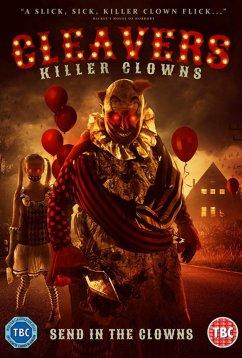 Клоуны-убийцы (2019)