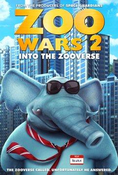 Зоо Войны 2 (2019)