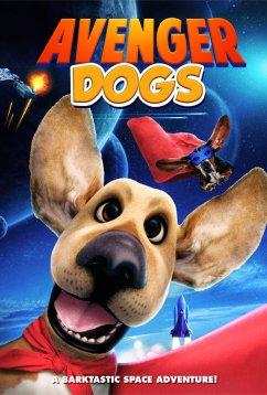 Собаки-Мстители (2019)