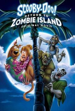 Скуби-Ду: Возвращение на остров зомби (2019)
