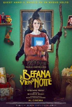 Бефана приходит ночью (2018)