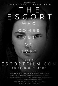 Эскортница The Escort (2018)