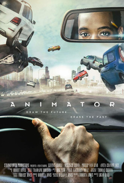Аниматор (2019)