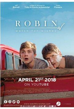 Робин: Список желаний (2018)