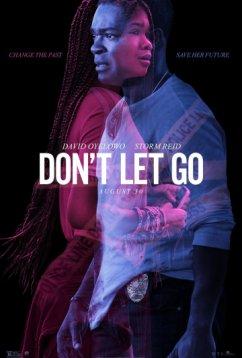 Не отпускай (2019)
