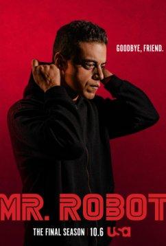 Мистер Робот (2015)