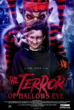 Ужас Хэллоуина (2017)