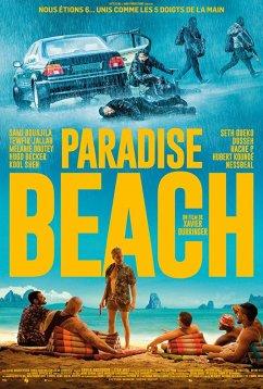 Райский пляж (2019)