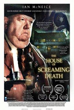 Дом кричащих мертвецов (2017)