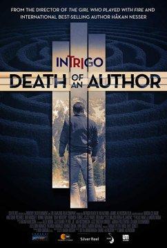 Интриго: Смерть автора (2018)