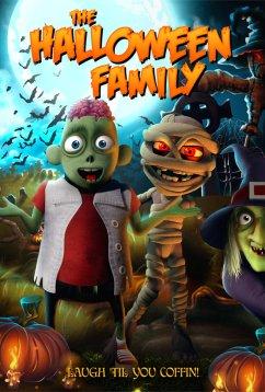 Хэллоуинская семейка (2019)