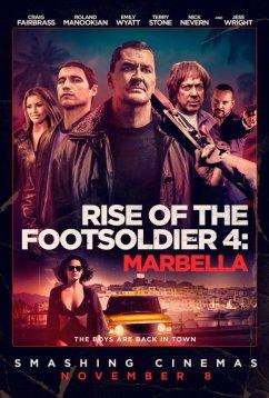 Восхождение пехотинца: Марбелья (2019)