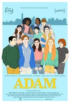 Адам (2019)