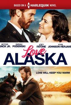 Любовь на Аляске (2019)