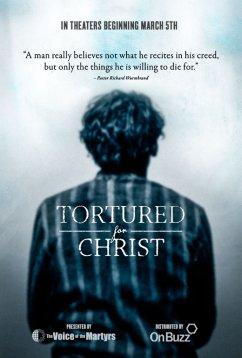 Пытаемы за Христа (2018)