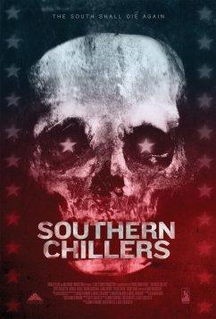 Южные страшилки (2017)