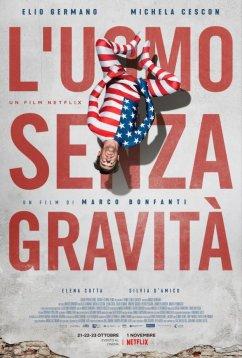 Человек без гравитации (2019)