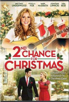 Второй шанс на Рождество (2017)