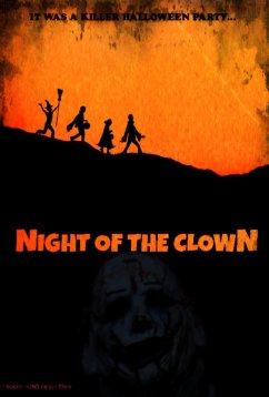 Ночь Клоуна (2016)