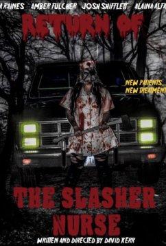 Возвращение медсестры убийцы (2019)