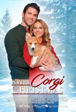 Рождество с корги (2019)