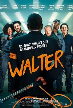 Вальтер / Охранник (2019)