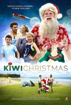 Рождество по-новозеландски (2017)