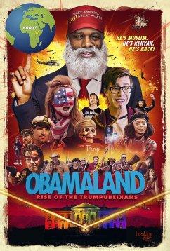 Обамаленд (2017)