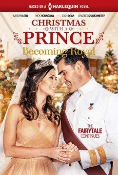 Рождество с принцем - королевская свадьба (2019)