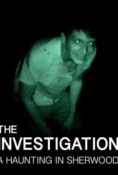 Расследование: призраки в Шервуде (2019)