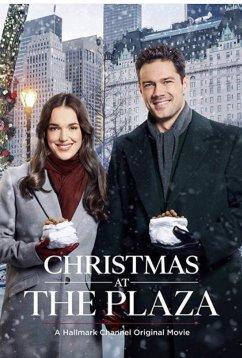 Рождество в Плазе (2019)