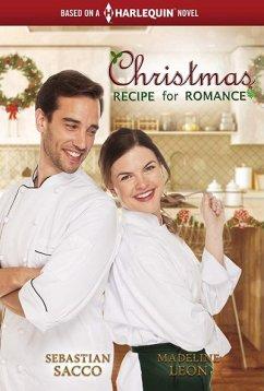 Рождественский рецепт романтики (2019)