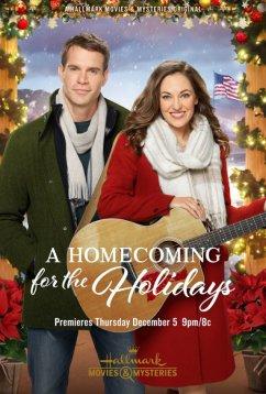 Возвращение на Рождество (2019)